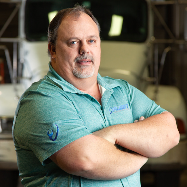 Steve Walter Fleet Service of Tulsa